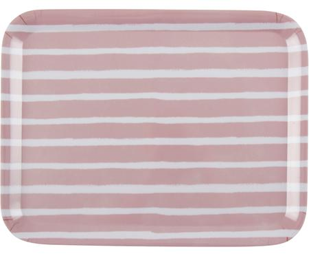 Tablett Striped
