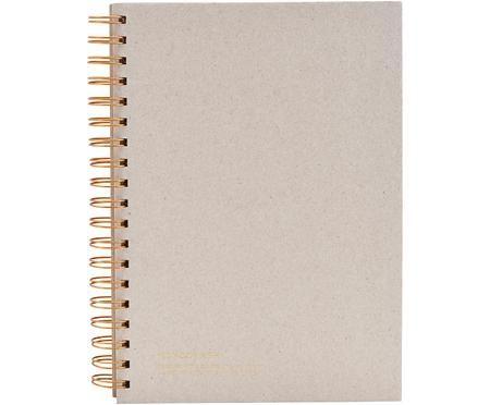 Notebook Tab