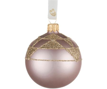 Vánoční koule Cadelia, 2 ks