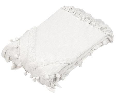 Plaid en coton Pana