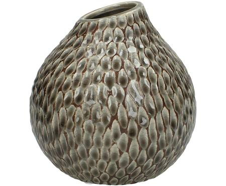 Vase Geron aus Steingut