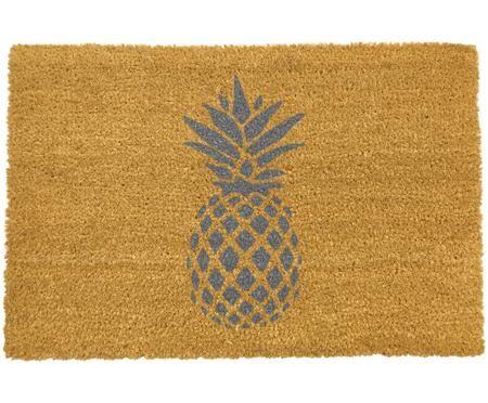 Wycieraczka Pineapple