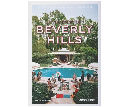 Geïllustreerd boek In the Spirit of Beverly Hills