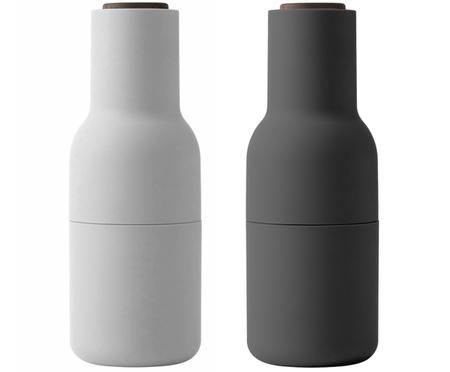 Komplet młynków Bottle Grinder, 2elem.