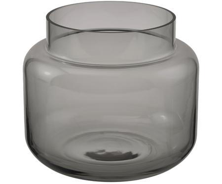 Vase en verre Lasse, medium