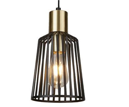 Lampada a sospensione Bird Cage