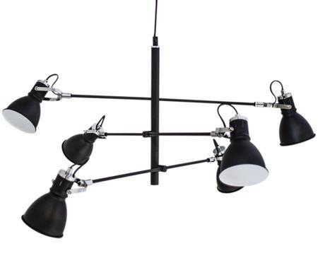 Lampa wisząca Pigalle