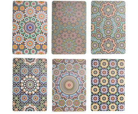 Sets de table Marrakech, 6élém.