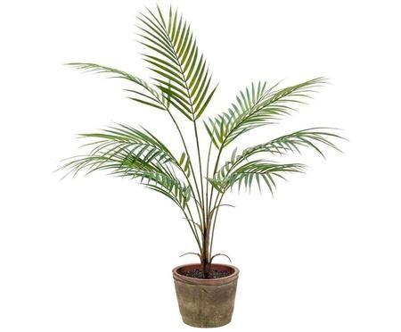 Planta artificial Palm Vintage