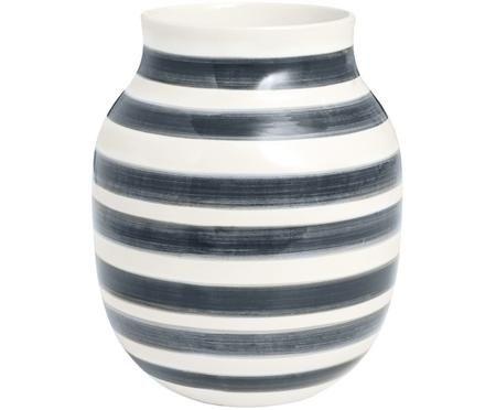 Ręcznie wykonany wazon Omaggio, średni