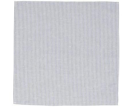 Serwetka z tkaniny Streifen