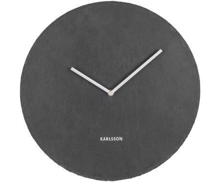 Zegar ścienny Slate