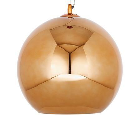 Hanglamp Vero in koper