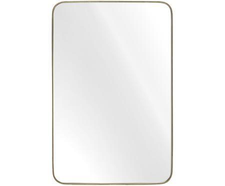 Nástěnné zrcadlo Adela