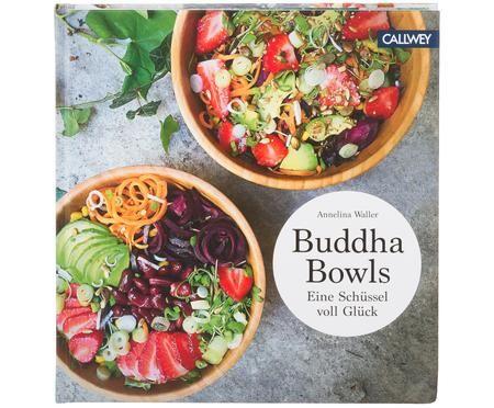 Kochbuch Buddha Bowls