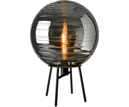 Tischleuchte Lantaren aus Glas
