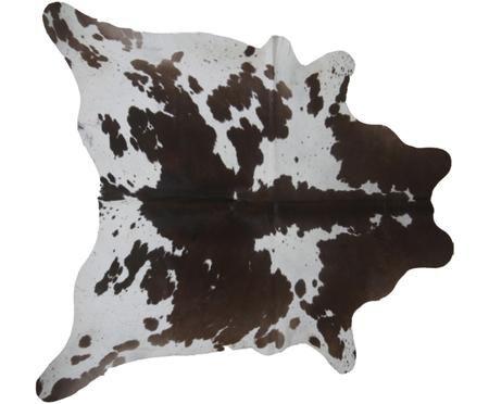 Tapis en peau de vache Hektor