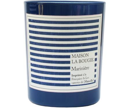 Candela profumata Mariniere (fava tonka, legno di sandalo e cedro)