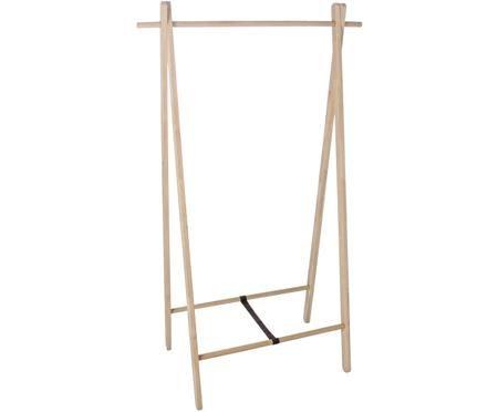 Stojan na šaty zdubového dřeva Stand