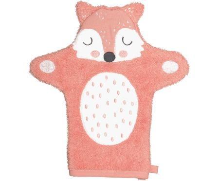 Gant de toilette Fox Frida