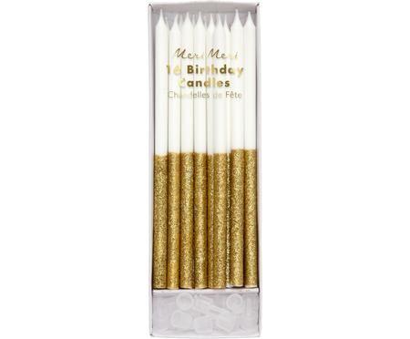 Set candele Dippy, 32 pz.