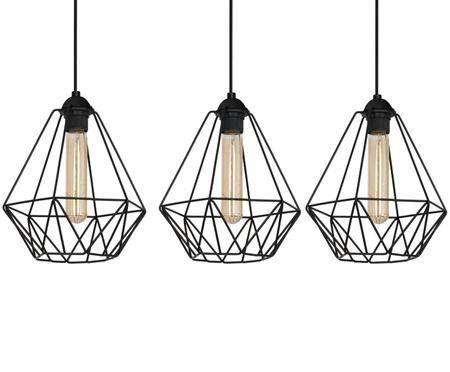 Lámpara de techo Basket