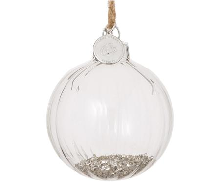Vánoční koule Meryse, 2 ks