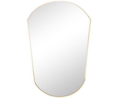 Specchio da parete Oval
