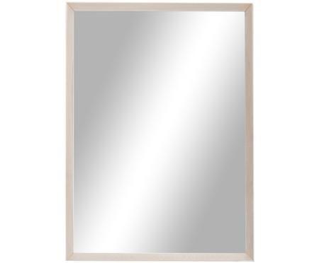 Nástěnné zrcadlo Oak