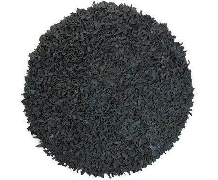 Kožený koberec Bonnie
