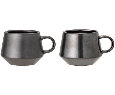 Kaffeetassen-Set Leah, 2-tlg.
