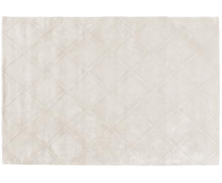 Ručně všívaný viskózový koberec Madeleine