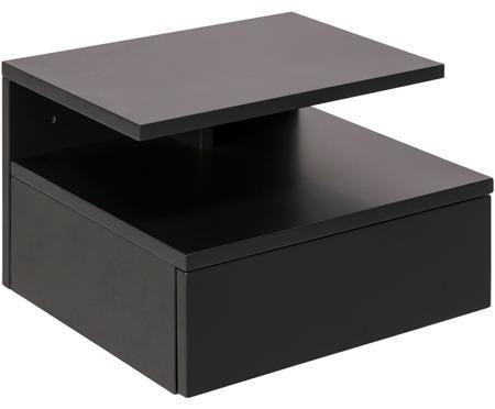 Nástěnný noční stolek Ashlan
