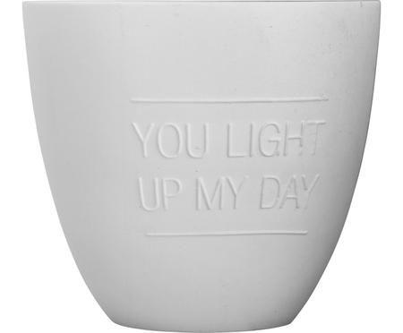 Teelichthalter Light