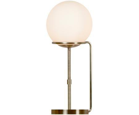 Lampada da tavolo Sphere