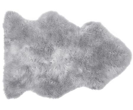 Pelliccia di pecora Oslo, liscia