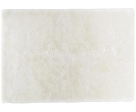 Flauschiger Hochflor-Teppich Superior aus Kunstfell