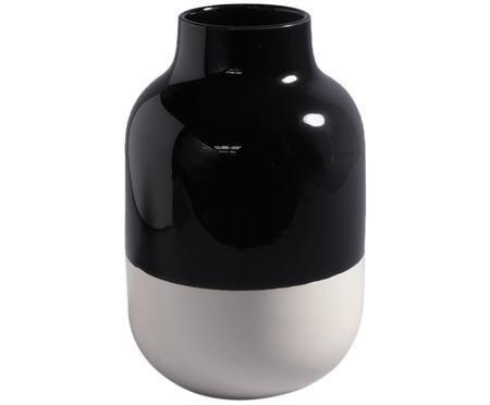 Vase peint à la main Nuno