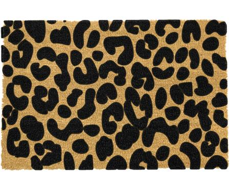 Deurmat Leopard