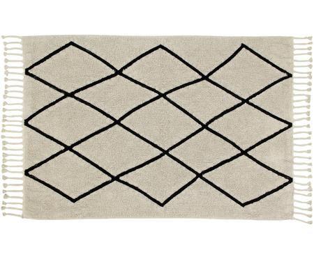 Waschbarer Teppich Bereber