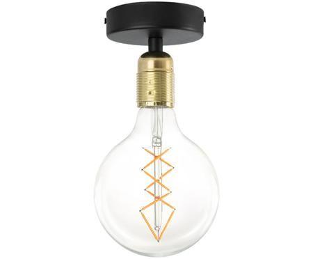 Stropní svítidlo Uno, bez žárovky