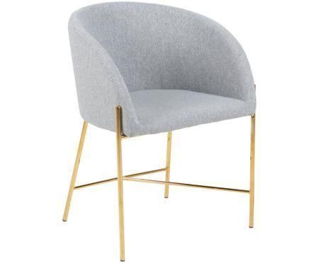 Židle spodručkami Nelson