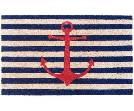 Paillasson Anchor