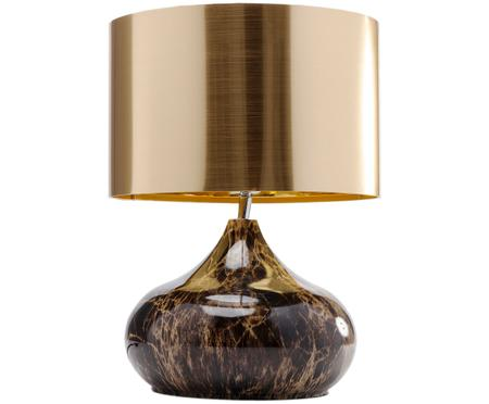 Stolní lampa Mamo Deluxe