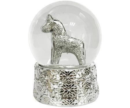 Palla di vetro con cavallo Serafina Horse