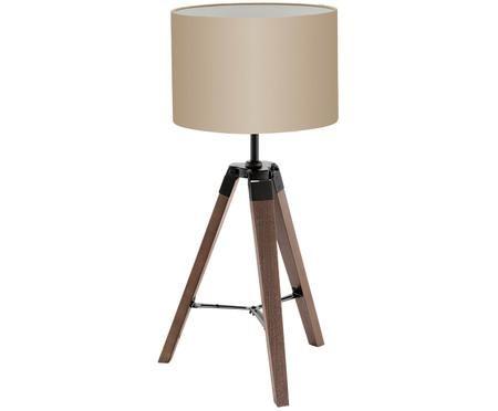 Lampa stołowa XL Lantada