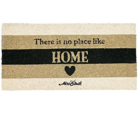 Wycieraczka No Place Like Home