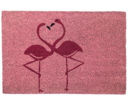 Wycieraczka Flamingo