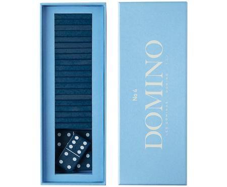 Komplet domino Classic, 30 elem.