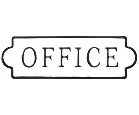 Wandbord Office